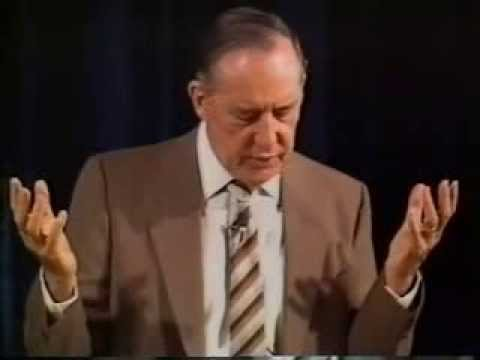 The Blood of Jesus and our Confession - Derek Prince