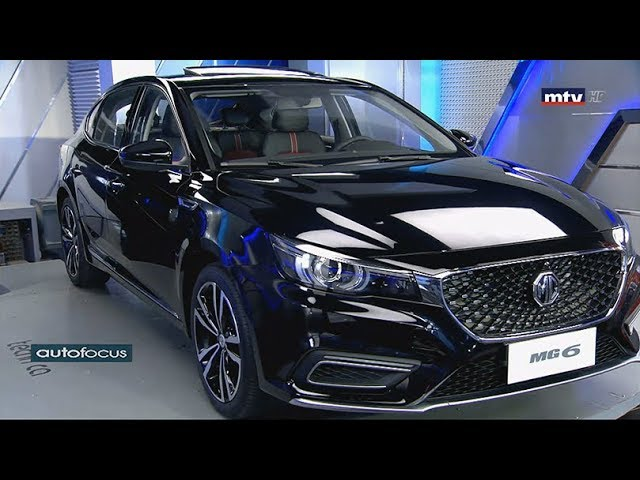 Auto Focus 20 08 2019 Mg 6 Luxury 2020 Youtube