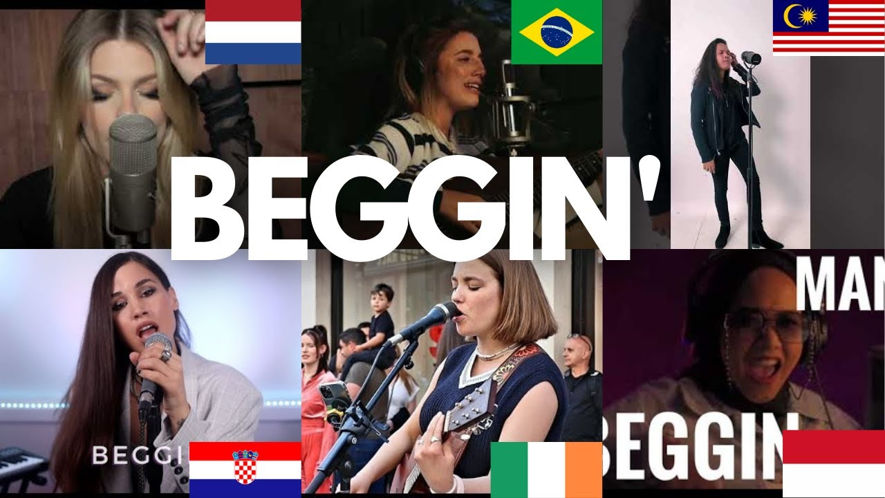 Who Sang It Better: Beggin' - Måneskin