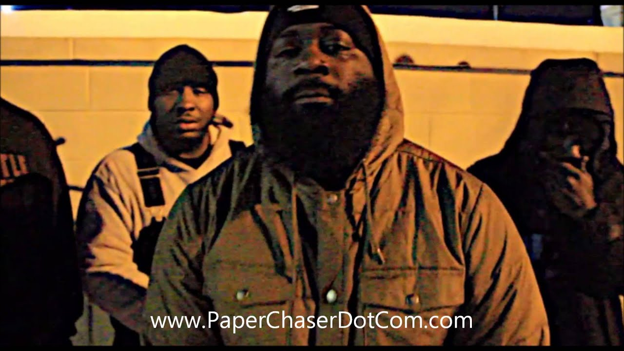 Dark Lo - Who Really Run Philly? (New CDQ Dirty) @obhdarkLo @P_OBH