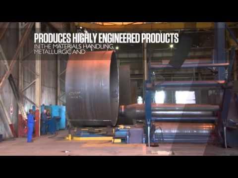DCD Heavy Engineering