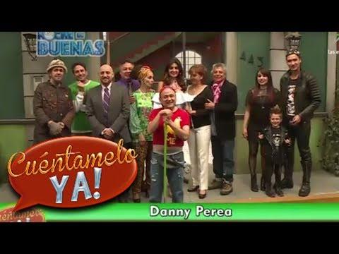 La nueva temporada de Vecinos se estrenará el 28 de agosto | Cuéntamelo YA!