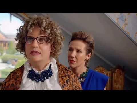 «Бабушка лёгкого поведения 2» - Танец Реввы (Grivina - Я хочу)