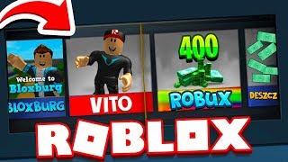 Free Robuxami Boxes! L ROBLOX
