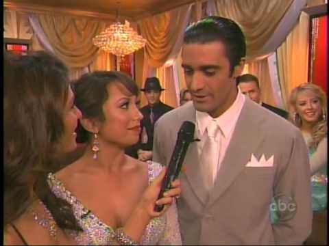 Gilles & Cheryl's Perfect Waltz