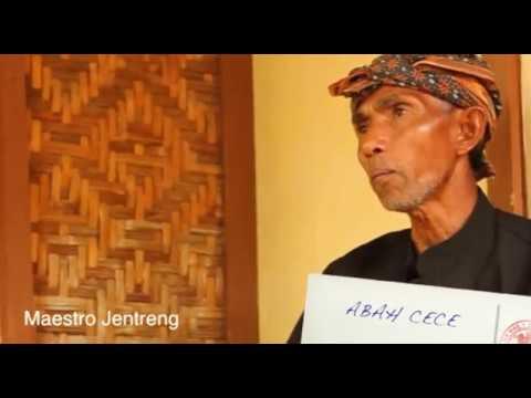 Sekilas tentang Tarawangsa Rancakalong
