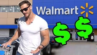 Clean Keto on a Budget - Walmart Grocery Haul