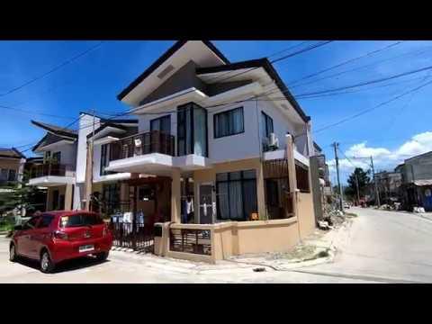 BOX HILL SUBDIVISION, TALISAY CITY, CEBU, PHILIPPINES