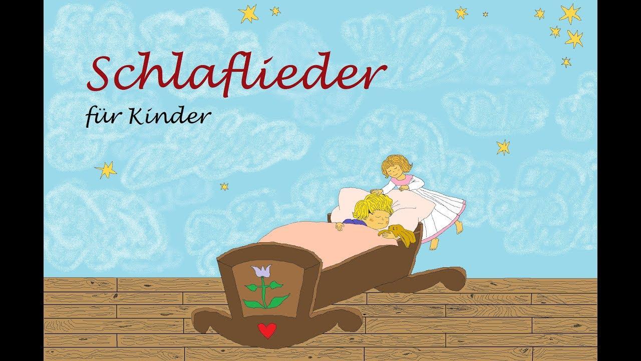 Schlaflieder Und Gute Nacht Lieder Für Kinder Und Babys Teil 2