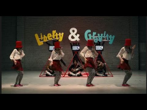 くるり-Liberty&Gravity / Quruli-Liberty&Gravity