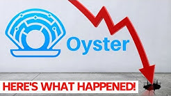 Oyster Pearl PRL Founder, Bruno Block Exit Scams! - Today's Crypto News