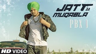 JATT DA MUQABALA Song Sidhu Moosewala Snappy New Songs 2018