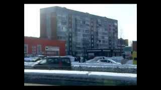 «Скорая» в Тутаеве Ярославской области(, 2013-02-16T06:24:26.000Z)