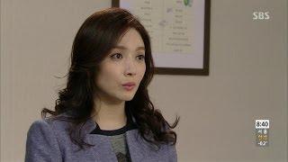 이민영, 병원서 임신 확인 @나만의 당신 26회