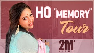 "HO""Memory"" Tour 