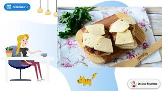 Чизбургер во французском тосте Приготовить условиях рецепт с фото