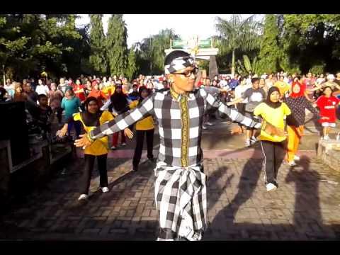 Aku Mah Apa Atuh Arul Zain Lombok