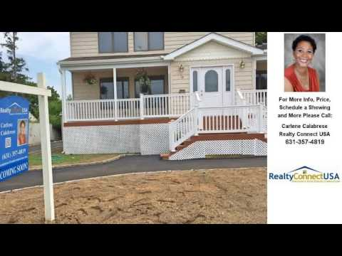 17 Vermont Ave, W. Babylon, NY Presented by Carlene Calabrese.