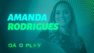 Dá o Play | Amanda Rodrigues | EP 02 | IPP TV