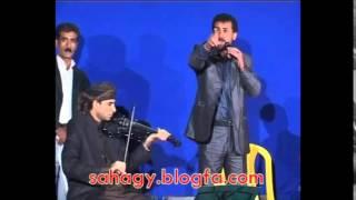 عباس السحاقي موال وأغنية ياحالي