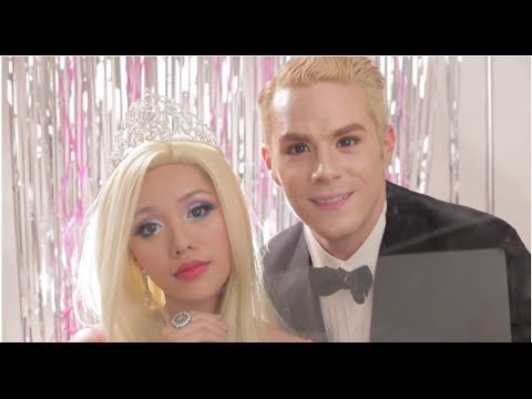 Thumbnail: Barbie And Ken Transformation With Michelle Phan
