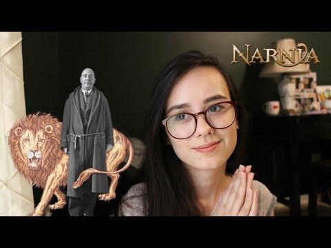 UMA LIÇÃO QUARESMAL DE NÁRNIA