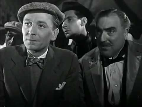1943 The Dark Tower HERBERT LOM ANNE CRAWFORD BEN LYON John Harlow | FULL MOVIE
