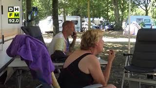 Veel Nederlands op vakantiepark Kijkduin