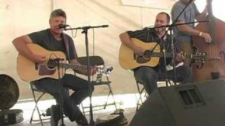 Gibson Brothers, Love's Gonna Live Here, Grey Fox 2010