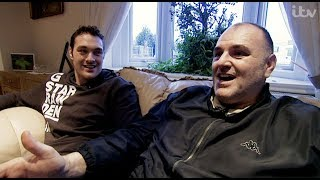 'IF YOU DON'T GET THERE, SO WHAT? YOU HAD A GO. YOU'VE TRIED' - JOHN FURY TELLS TYSON FURY IN 2009