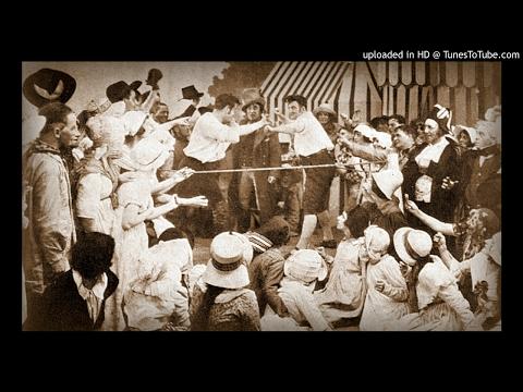 Vaughan Williams - Hugh the Drover (Original Cast Recording, 1924)