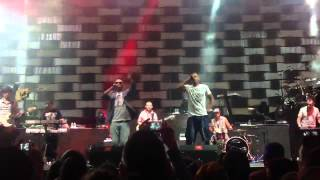 Grafa & Bobo feat. Pechenkata - Dim Da Me Niama Live at Are
