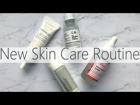 setting-up-a-skin-care-routine