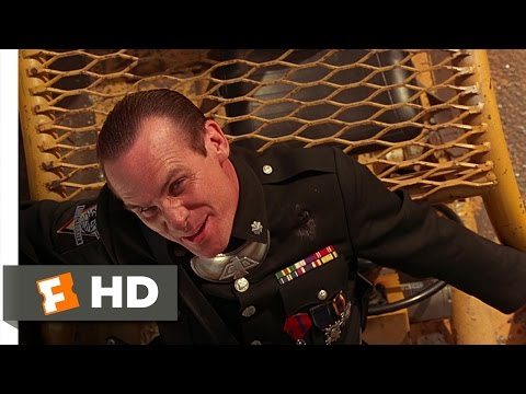 Barb Wire (9/10) Movie CLIP - I Got You, Babe (1996) HD