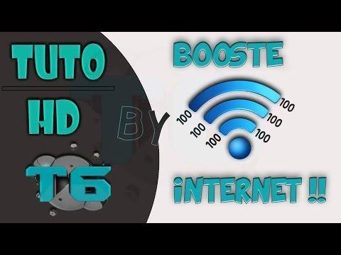 Tuto fr comment augmenter sa connexion internet sfr funnydog tv - Comment ameliorer sa connexion internet ...