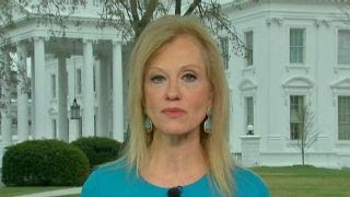 Hope Hicks resigns: Kellyanne Conway weighs in