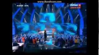 Слава и Ирина Аллегрова - Первая Любовь - Любовь Последняя ( Битва Хоров, 15 12 2013г )