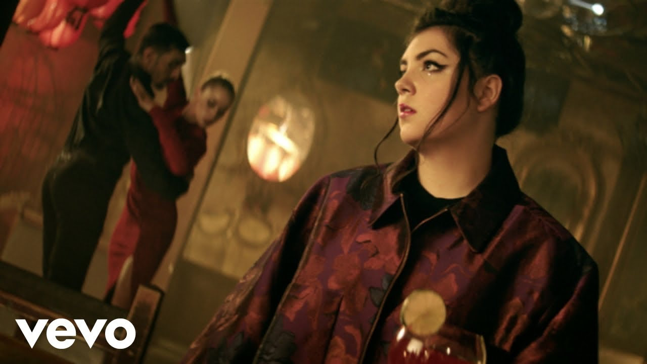 Download Hoshi - Femme à la mer (clip officiel)