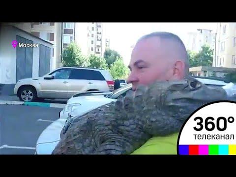 Вопрос: Кто из российских звезд держит дома экзотических животных?