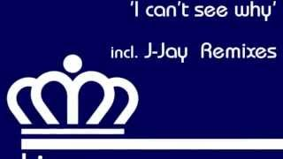 Franco De Mulero feat. Jessi Colasante - I can see why ( Jay J Shifted up mix )