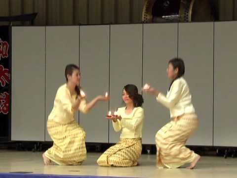 Burmese Candle Light Dance (Burmese Youth Assoc, 2008-05 ...