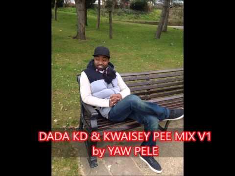 Dada kd & Kwaisey pee mix v1