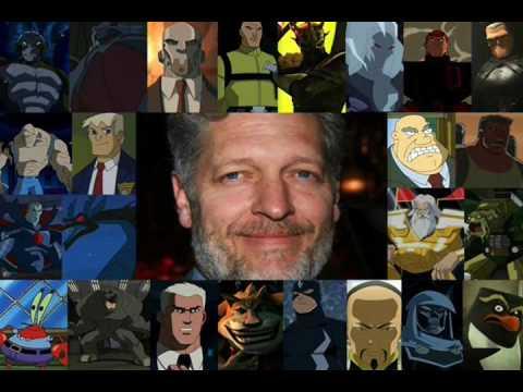 The Hero's 20 Favorite Voice Actors