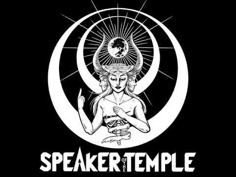 Speaker of the Temple - Goddess