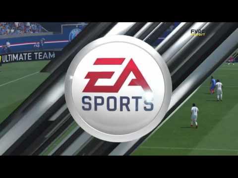 Fifa 17 11 vs 11 PC - Finale coupe du monde France Uruguay