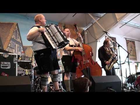 The Greg Meyer Bavarian Quartet #1   m2ts