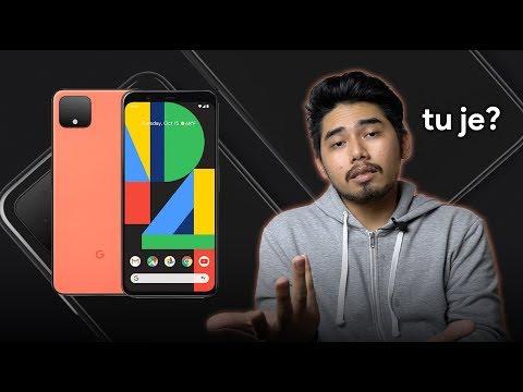 Google Pixel 4 : Peranti Paling Mengecewakan Tahun 2019? (Malaysia)