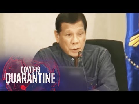Gov't officials give COVID-19 updates in Laging Handa briefing (25 March 2020) | ABS-CBN News