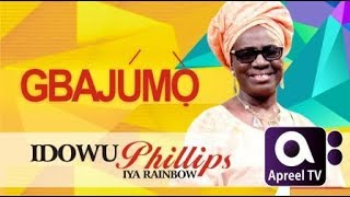 MAMA RAINBOW on Gbajumo TV