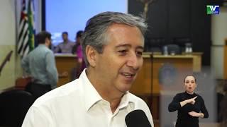 Jornal Acontece - Reunião CEE Parque dos Trilhos